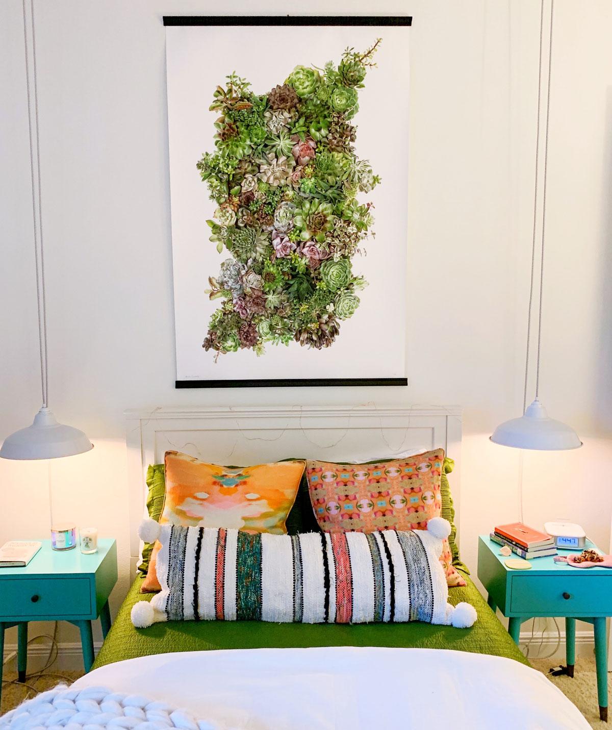 5 Tips for Picking Pillows | Interior Design | Kim Levell