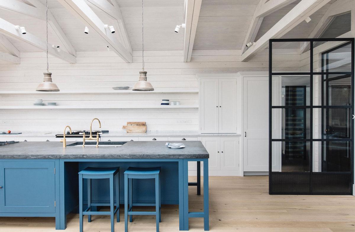 Designed Kitchen Space